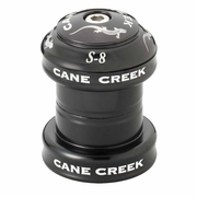 Cane Creek S8 Head Set - 1-1/8 BLACK