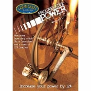 Carmichael Training Systems Progressive Power Disc 3 - DVD