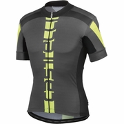 Castelli Aero Race 4.0 FZ Short Sleeve Cycling Jersey - Men's