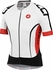 Castelli Aero Race 5.0 Full Zip Short Sleeve Cycling Jersey - Men's