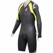 Castelli Body Paint 3.0 Long Sleeve Cycling Suit - Men's