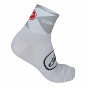 Castelli Classica 6 Cycling Sock - Men's