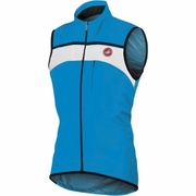 Castelli Compatto Rain Cycling Vest - Men's
