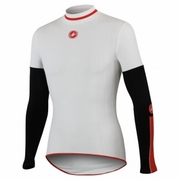 Castelli Feroce Midweight Long Sleeve Base Layer - Men's