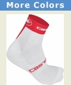 Castelli Free 6 Cycling Sock - Men's
