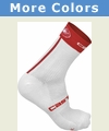 Castelli Free 9 Cycling Sock - Men's