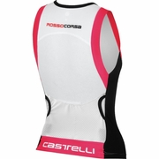 Castelli Free Donna Triathlon Top - Women's