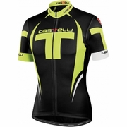 Castelli Free FZ Cycling Jersey - Men's