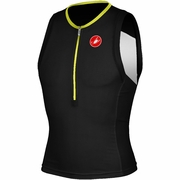 Castelli Free Triathlon Top - Men's