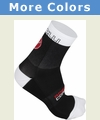 Castelli Free X9 Cycling Sock - Men's