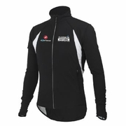 Castelli Garmin Pista Cycling Jacket - Men's