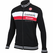 Castelli Garmin Track Jacket - Men's