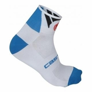 Castelli Griffa 6 Cycling Sock - Men's
