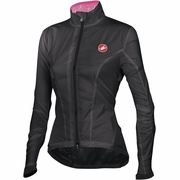 Castelli Leggera Cycling Jacket - Women's