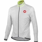 Castelli Leggero Cycling Jacket - Men's