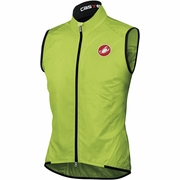 Castelli Leggero Cycling Vest - Men's