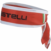 Castelli Logo Cycling Headband