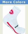Castelli Merino 9 Cycling Sock - Men's