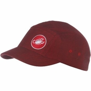 Castelli Newsboy Flex Fit Cotton Cap
