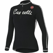 Castelli Opera Wool Cycling Jersey - Women's