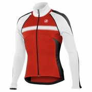 Castelli Pazzo Cycling Jacket - Men's
