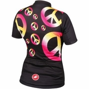 Castelli Peace Cycling Jersey - Women's