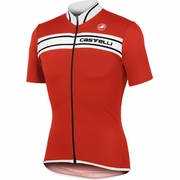 Castelli Prologo 3 Short Sleeve Cycling Jersey - Men's