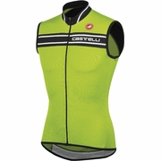 Castelli Prologo 3 Sleeveless Cycling Jersey - Men's