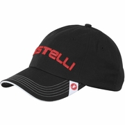 Castelli Race Day Cotton Cap