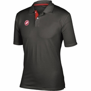 Castelli Race Day Short Sleeve Polo - Men's
