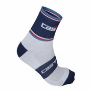 Castelli Riga 9 Cycling Sock - Men's