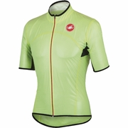 Castelli Sottile Due Shorty Cycling Jacket - Men's