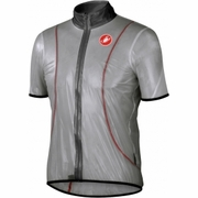Castelli Sottile Shorty Cycling Jacket - Men's