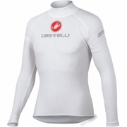 Castelli Uno Plasma Long Sleeve Baselayer - Men's