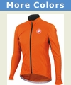 Castelli Velo Cycling Jacket - Men's