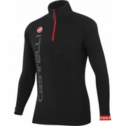 Castelli Veloce Long Sleeve Casual Shirt - Men's