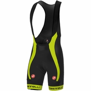 Castelli Velocissimo Due Cycling Bib Short - Men's