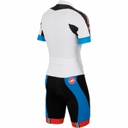 Castelli Velocissimo Sanremo Cycling Suit - Men's