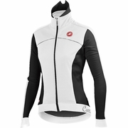 Castelli Viziata FZ Cycling Jacket - Women's