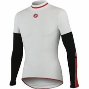 Castelli Wind Long Sleeve Base Layer - Men's