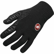 Castelli Wool Knit Cycling Glove - Men's