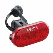 CatEye Omni 5 TL-LD155-R Rear Bicycle Safety Light