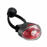 CatEye Rapid 1 TL-LD611-R Rear Bicycle Safety Light
