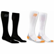CEP Compression Running Socks - Men's