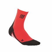 CEP Dynamic Short Compression Sock - Men's