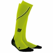 CEP Progressive Night Running Compression Sock - Women's