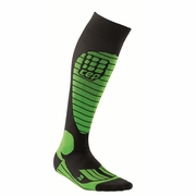 CEP Progressive Race Ski Compression Sock - Men's