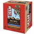 Clif Bar Minis Energy Bar Variety Pack - 18 Bars