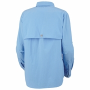 Columbia Bahama Long Sleeve Hiking Shirt - Women's