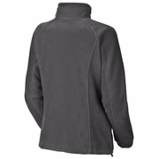 Columbia Benton Springs Full Zip Extended Size Fleece Jacket - Women's